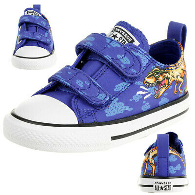 Star Sneaker Rote High Chuck All Taylor Red Converse Kids PiXkZu