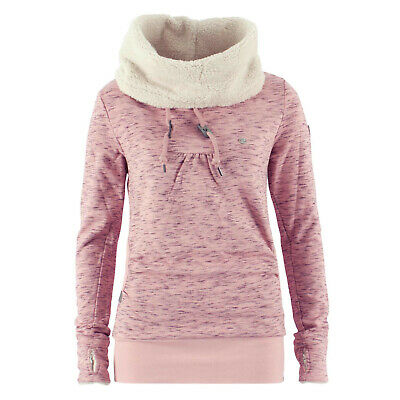 timeless design 92d84 85fc2 RAGWEAR DAMEN SWEATSHIRT 1721-30008 Jenny Old Pink / XS / Sweater, Kragen