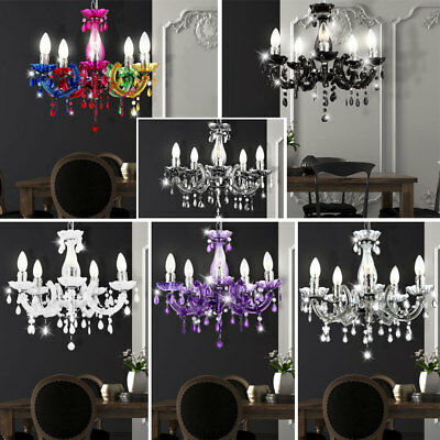 Living Room Chandelier Hanging Pendant Light Lamp Lighting Living Room Lamp