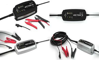 CTEK MXS10EC Battery Charger 12V 10A 40–095)