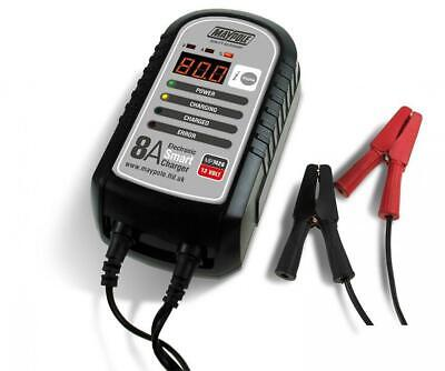 Maypole MP7428 Electronic Battery Charger