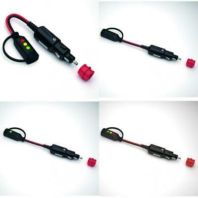 CTEK 40-165 Battery charge indicator with 12 V Comfort connector 22 cm