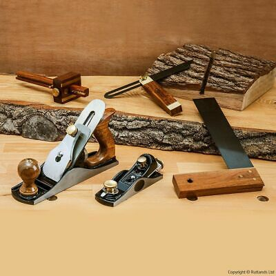 Woodworking Tools - Set of 5