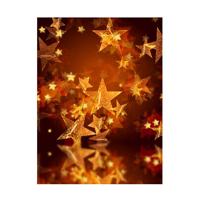 Andoer 1.5 * 2m Photography Background Backdrop Digital Printing Christmas J4C1