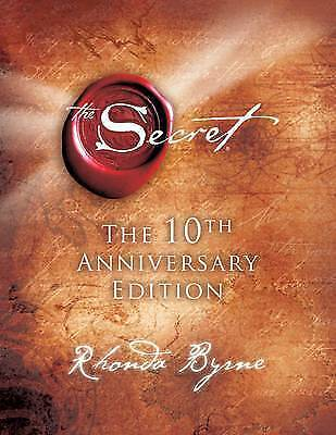 The Secret by Rhonda Byrne (PDF, 2006)
