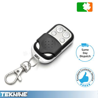 Universal Electric Gate Garage Remote Control And Cloning Tool