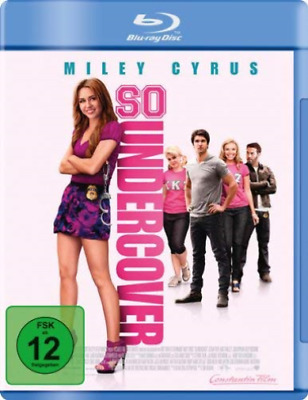 Various-So Undercover - (German Import) (Uk Import) Blu-Ray New