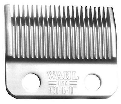 Wahl's Professional Animal Blade for Pro Ion, Iron Horse, Show Pro Plus, U-Clip