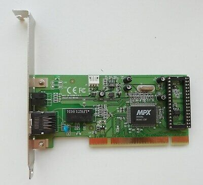 ACCTON EN1207D SERIES PCI FAST ETHERNET ADAPTER DRIVERS WINDOWS