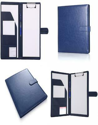 Clipboard Folder A4 Portfolio for Standard Letter Size Writing Pad Legal...