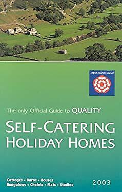 Self Catering Holiday Homes in England : Cottages, Barns, Houses, Bungalows, Cha