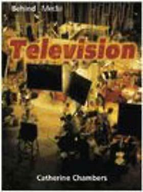 Television by Chambers, Catherine
