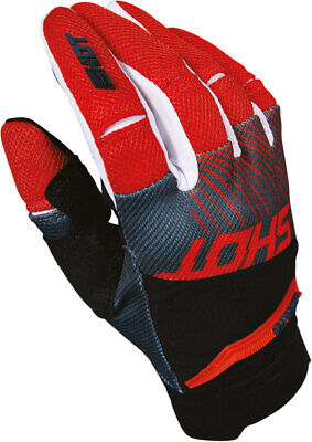 Shot Aerolite Optica Handschuhe