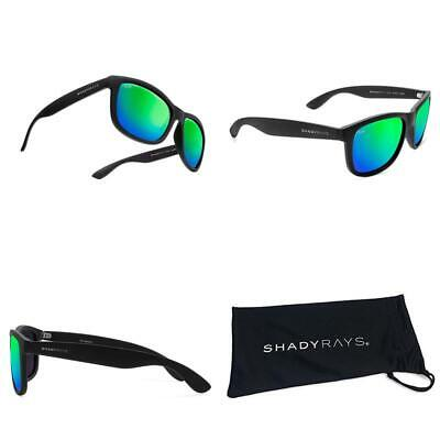 0f8466a6bc507 Shady Rays Signature Series Polarized Sunglasses For Men And Women