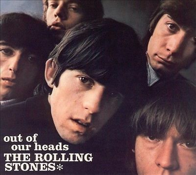 Rolling Stones, The - Out Of Our Heads (Remastered) - Cd - New