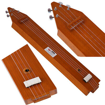 BOX TANPURA WITH Gig Bag~Tambora~Raagini~Tanpuri~Shruti