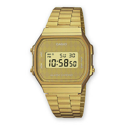 Casio Vintage Official A168wg-9bwef