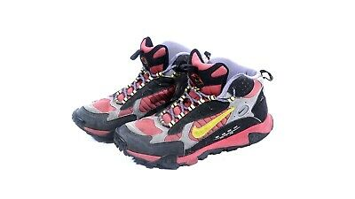 sneakers for cheap 30703 eaf21 Nike ACG Air Zoom Terra Sertig Retro Vintage Original 1996 - RARE DEADSTOCK