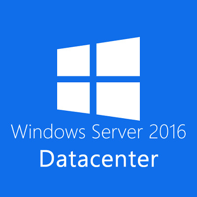Windows Server 2016 Datacenter Activation License Key Product Key