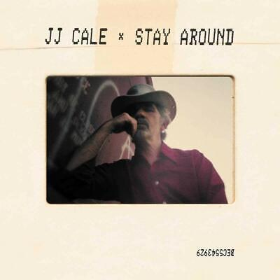Cale J.j. Stay Around Cd Nuovo Sigillato
