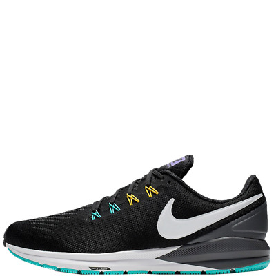 8d2f594482cd8 NIKE AIR ZOOM Structure 22 Men Running Shoes Sneakers Trainers Pick ...