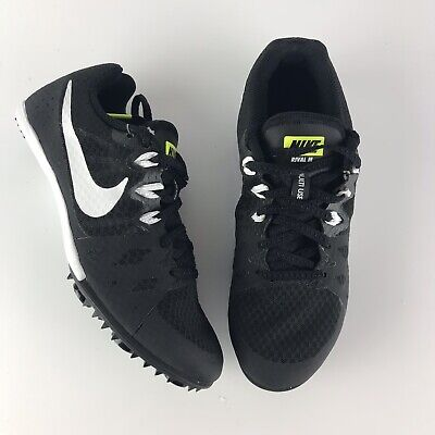 info for fc89b d73e6 Nike Zoom Rival MD 5.5 Women s MIDDLE DISTANCE Track Shoes 806559-017 MSRP   75