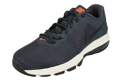 NIKE AIR MAX Full Ride TR Sneakers Shoes BlackRed 819004