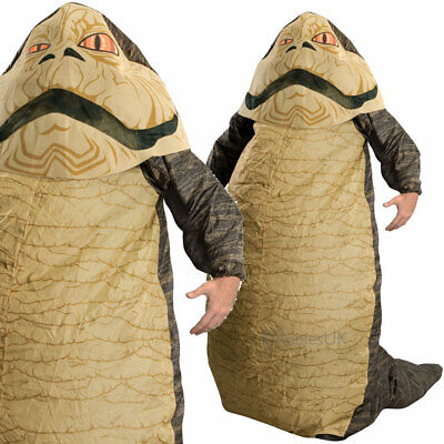 Gonflable Adultes Jabba le Hutt