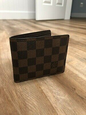 984d88c1fccd LOUIS VUITTON MULTIPLE Wallet SOLD OUT Chapman Brothers M62607 NWT ...