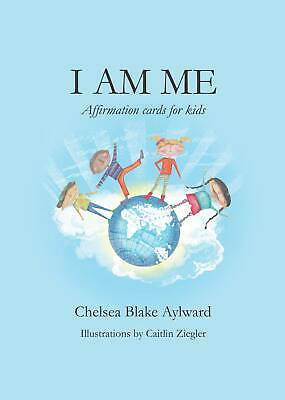 IC: I Am Me Affirmations Cards For Kids