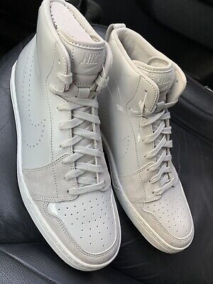 new product 53314 7cb91 Nike Air Royal Mid Granite RARE Factory SAMPLE CFM Men s Sz 9 Read  Description