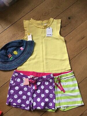 Next John Lewis Girls Brand New With Tags Clothes Age 5, 5-6 Years