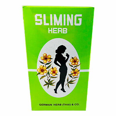 Slimming Herbal Tea 41g by Sliming ***** UK Seller *****