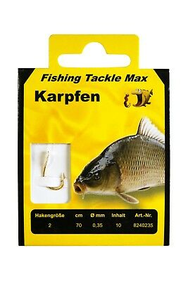 FTM Futterkorb Dynamic Speed Feeder verschiedene Größen Fishing Tackle Max