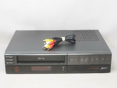 ZENITH VRE150 VCR VHS Player/Recorder Works Great! Free Shipping!