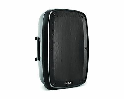 ION Audio Total PA Plus | 350W Multisource Bluetooth Loudspeaker with Mic & Cabl
