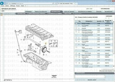 LATEST VERSION✔Volvo VIDA Main Dealer Diagnostic Software + Wiring Diagrams✔