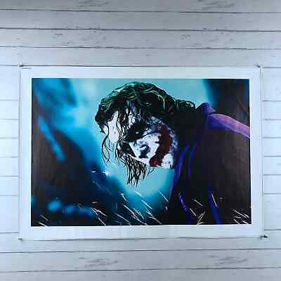 Clown jack poster Painting HD Print on Canvas Home Decor Wall Art Promotion20x30