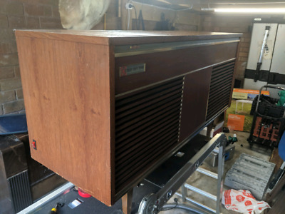 Restored 1970 Retravision Radiogram - All new components!