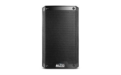 Alto Professional TS308 – 2000-Watt 8-Inch 2-Way Powered Loudspeaker with Inputs