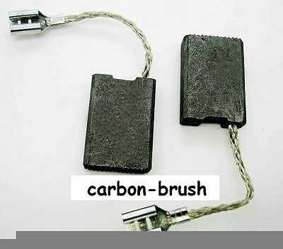 Carbon-Brushes-For-Bosch-GWS-20-230-Angle-Grinder  D14