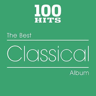 Various Artists-100 Hits - Classical (UK IMPORT) CD NEW
