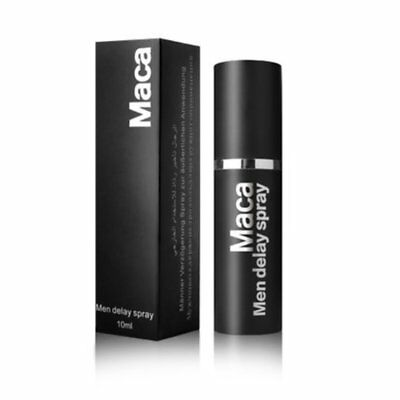 10ml Male Delay Spray Prevent Premature Ejaculation Lasting Spray for Adults AU