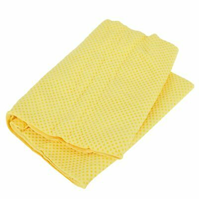 Synthetic PVA Chamois Shammy Towel Home Drying Car Cleaning Washing Cloth