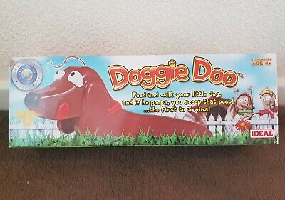 DOGGIE DOO GAME BRAND NEW AND SEALED