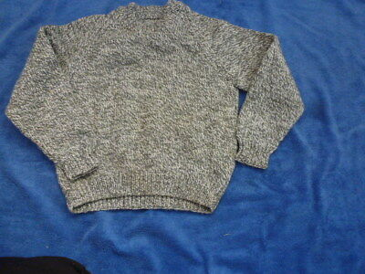 New Hand Knitted Childrens Jumper