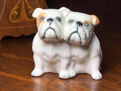 Vintage Beswick Bulldog figurine Made in England