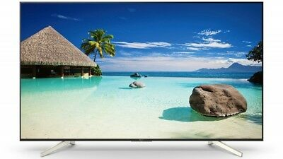 "Sony KD75X7800F 75"" 4K UHD Android Smart LCD LED TV"