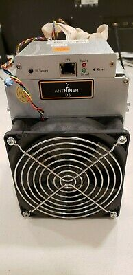 NEW BITMAIN Antminer D3 19.3 Gh//s IN HAND USA