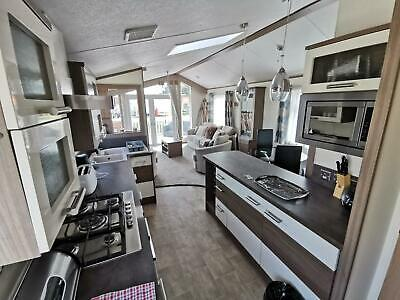 Atlas Concept Lodge for sale Cornwall